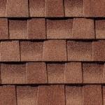 Sunset brick