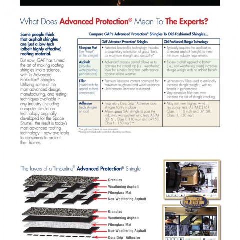 Advance Protection – Page 3