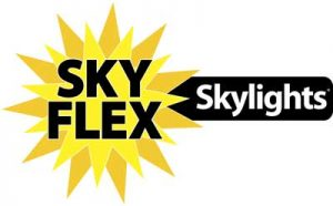Save lighting costs with quality SkyFlex Skylights.